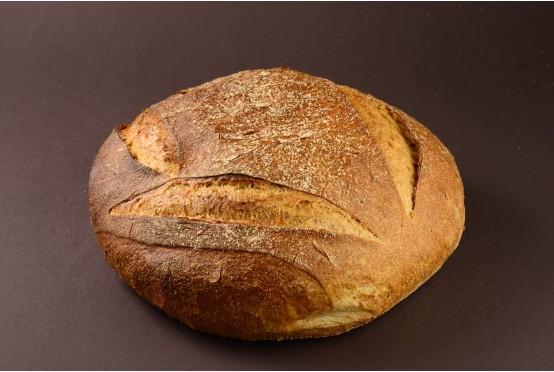 Ekşi Mayalı Köy Ekmeği 2000 Gr