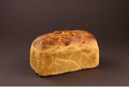 Beyaz Tost Ekmeği 500 Gr
