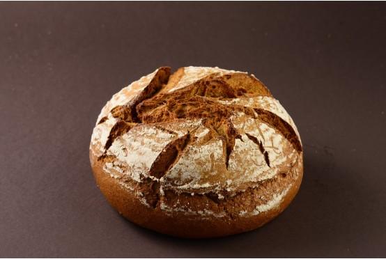 Alman Cavdar Ekmeği 800 Gr