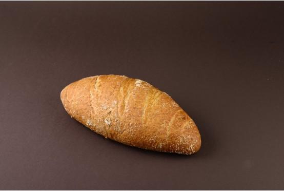 Ekşi Mayalı Tam Buğdaylı Ekmek 450 Gr