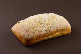Ekşi Mayalı Siyez Unlu Ekmek 1000 Gr