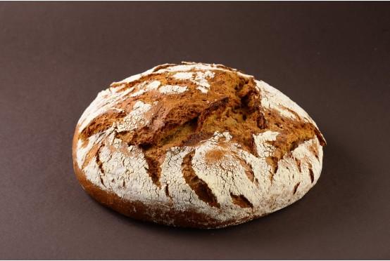 Konig Ludwig Ekmeği Yarım 500 Gr
