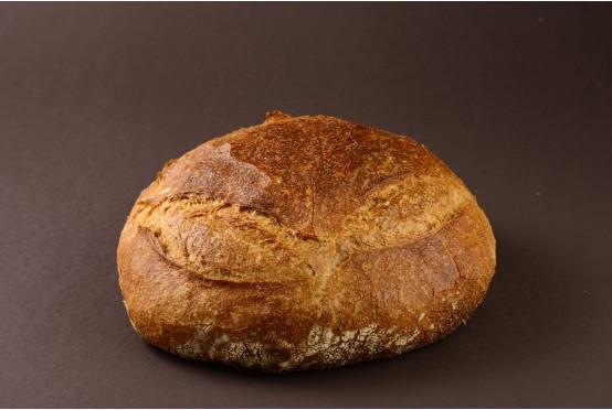 Organik Tam Buğday Ekmeği 750 Gr