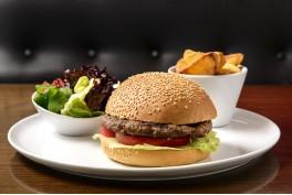 Backhaus Burger
