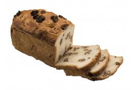 Glütensiz Ekmek Cevizli