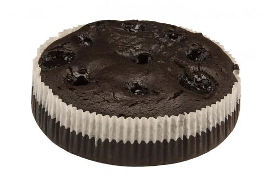 Kek Vişne Çikolatalı