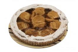 Glutensiz Vişneli Muffin Kek