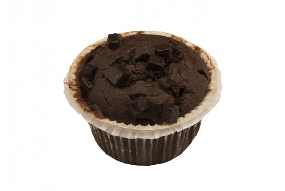 Glutensiz Cikolatalı Muffin Kek