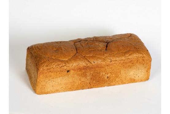 Glütensiz Ekmek Karabuğday