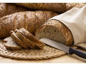 Düşük Kalorili Doğal Backhaus Fitty ve Voll-gut Ekmekleri ile Tok Hissedin Hafif Kalın
