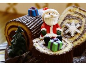 Backhaus'un Gurme Yılbaşı Pastaları ile Tüm Yılınız Mutlu Geçsin!
